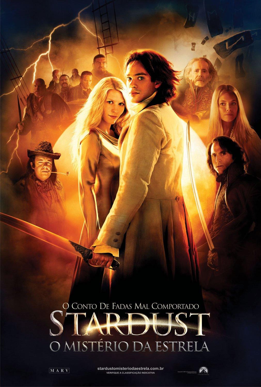 o filme stardust o misterio da estrela dublado gratis