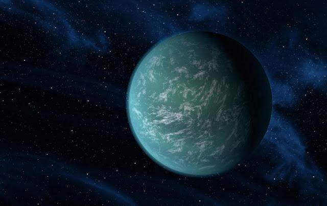 Gezegen keşfettik! 👏
