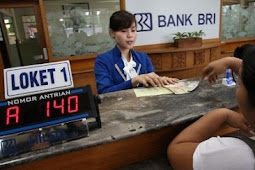 Perbedaan Gaji Pegawai Bank BRI Outsourcing Dengan Pegawai Tetap