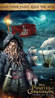 Pirates of the Caribbean : Tow v1.0.0 Apk1