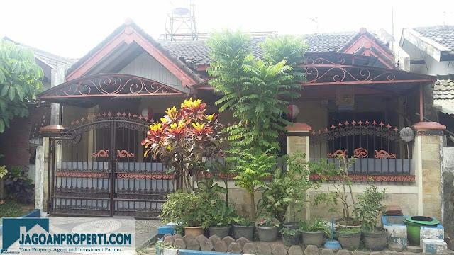 Rumah dijual di Malang Araya