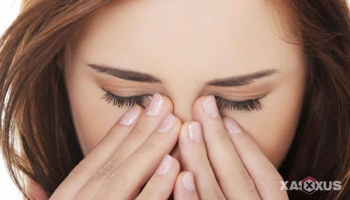 10 Cara Mengobati Sakit Mata Secara Alami Dengan Cepat dan Tanpa Obat
