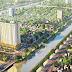 Lễ công bố chính thức triển khai dự án Căn hộ Aurora Riverside Quận 8.