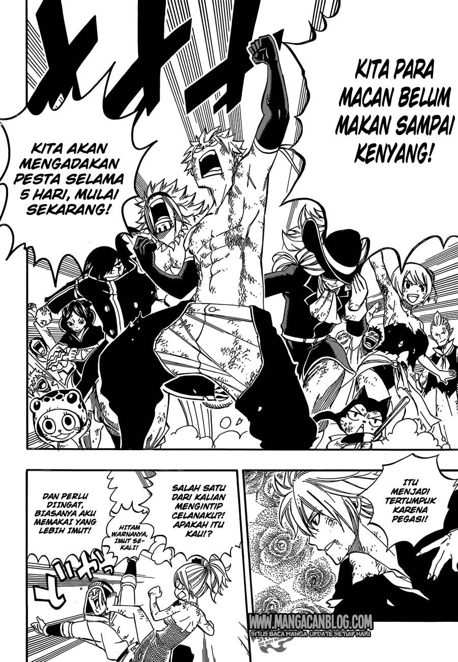 Dilarang COPAS - situs resmi www.mangacanblog.com - Komik fairy tail 485 - makanan untuk 5 hari 486 Indonesia fairy tail 485 - makanan untuk 5 hari Terbaru 15|Baca Manga Komik Indonesia|Mangacan