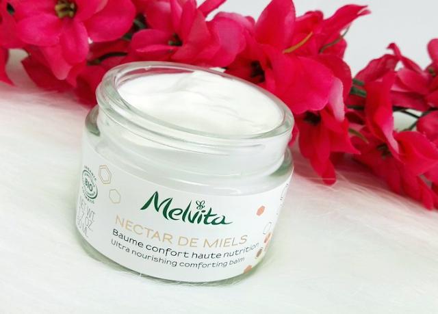 Melvita Nectar de Miels Ultra Nourishing Comforting Balm