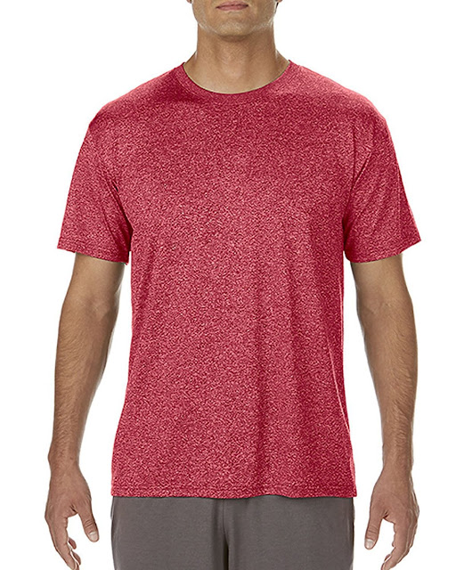 Gildan G46000 Performance Adult Core Tee (21 Colors)