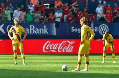 مشاهدة مباراة ديبورتيفو ألافيس وأوساسونا بث مباشر بتاريخ 24/06/2020 الدوري الاسباني