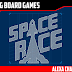 Space Race: The Board Game Kickstarter Pre-Review