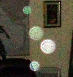 orbs with rings