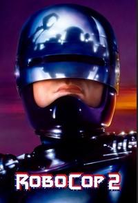 Ver RoboCop 2 (1990) Online HD / Castellano / Latino