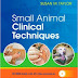 Software Small Animal Clinical Techniques