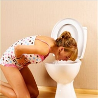 Feeling Nausea After Eating Fatty Foods