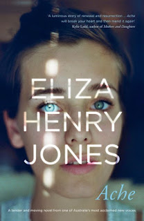 Ache by Eliza Henry Jones (ebook) - ebooks.com