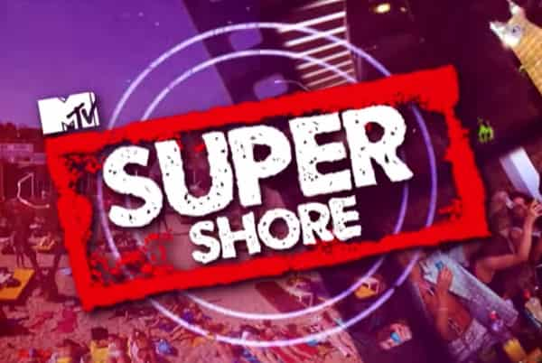 Super Shore Temporada 1 Capitulo 8 Latino