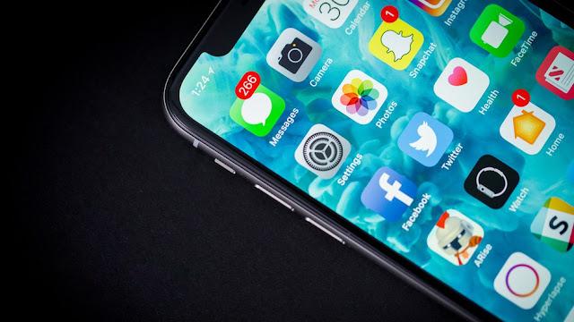 Kini iPhone Telah Penuhi Untuk Layar OLED Pada Tahun 2020