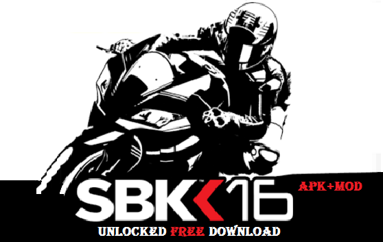 Download SBK16 Official Mobile Game Mod Apk Data Unlocked Game