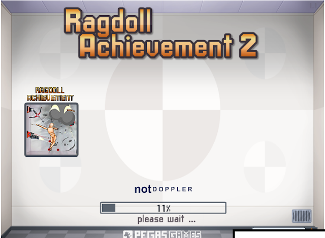 RAGDOLL ACHIEVEMENT 2 Online Game