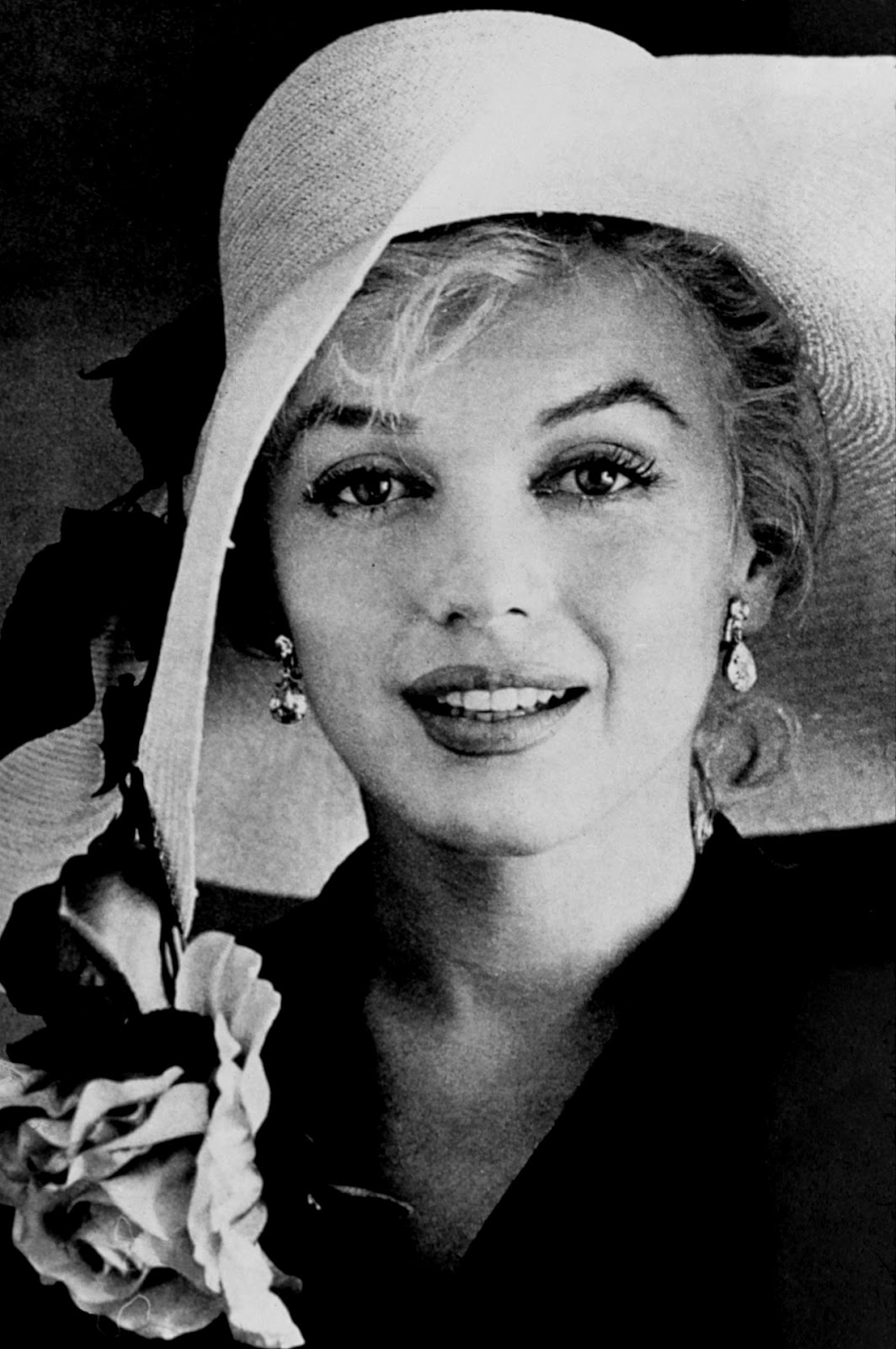Today's News: Marilyn Monroe - Biography