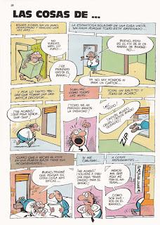 Las cosas de Vázquez, Superlópez nº 37