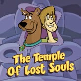 Scooby Doo The temple of lost souls