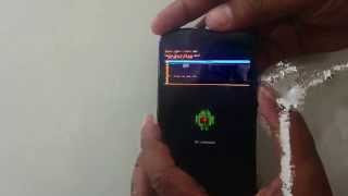 Unlock Pattern/Security Locked it1502, it1503 android