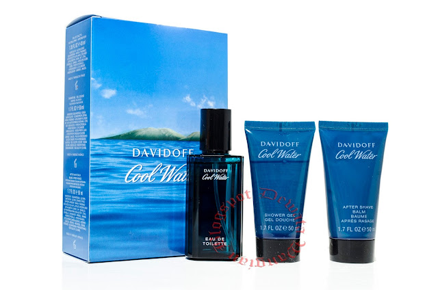 Davidoff Cool Water Perfume Set