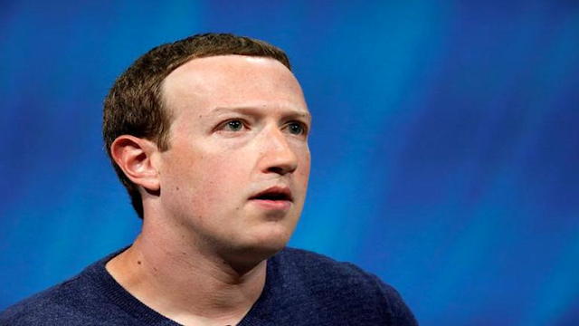 This hacker is going to delete Mark Zuckerberg's Facebook page and also livestream it