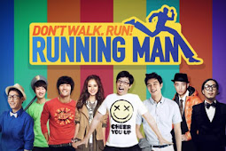 Download Running Man Episode 433 Subtitle Indonesia (HD)