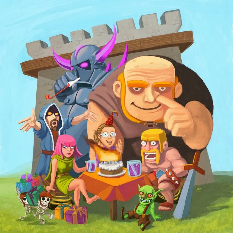 clash of clans hack01