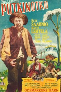 Putkinotko (1954)