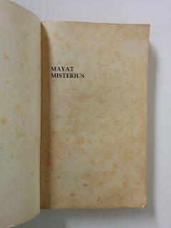 Mayat Misterius (The Clocks) - Agatha Christie