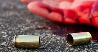 Passagem de ano tem pelo menos quatro homicídios na PB