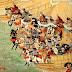 Kapal Perang Kubilai Khan Ditemukan Ahli Arkeologi di Jepang