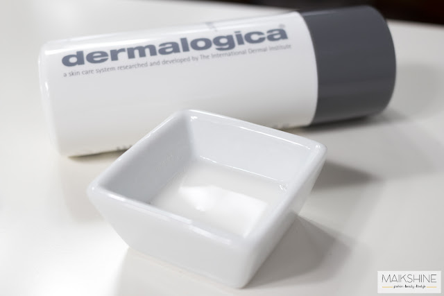Review Daily Microfoliant Dermalogica