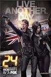 24 Giờ Chống Khủng Bố 9: Sống Thêm Ngày Nữa - 24 Hours Season 9: Live Another Day