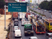 Panggil Menteri PUPR dan Pengelola Jalan Tol, Presiden Jokowi Ingin Tarif Tol Turun
