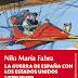 La guerra de España con los Estados Unidos y otros relatos - Nilo María Fabra