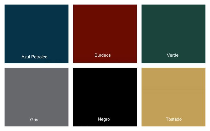 Woman XL (tallas grandes): Colores de este Otoño 13/14