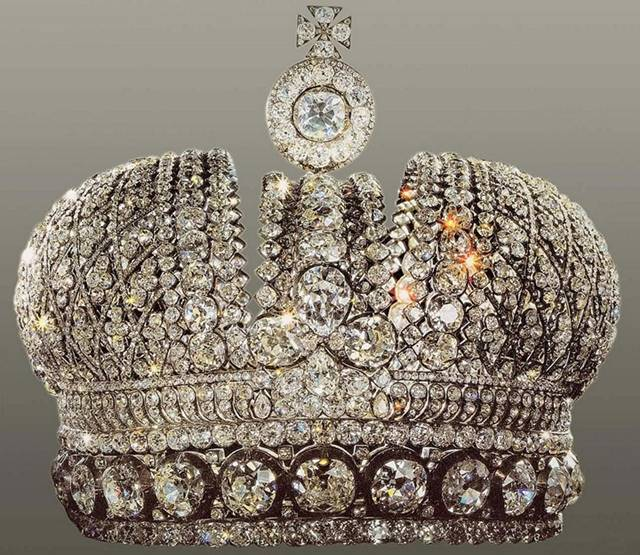 The Russian Crown 58