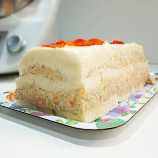 Pastel de Marisco