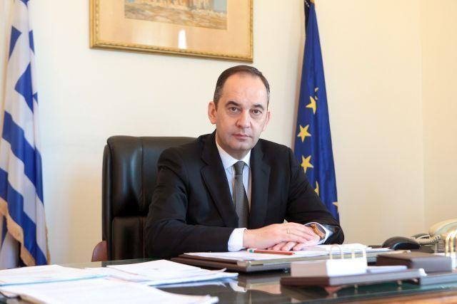 Σε Σπέτσες, Αίγινα και Πόρο την Πέμπτη ο Υπουργός Ναυτιλίας Γιάννης Πλακιωτάκης