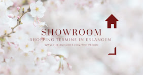 Lieblingsidee Showroom Shopping Erlangen