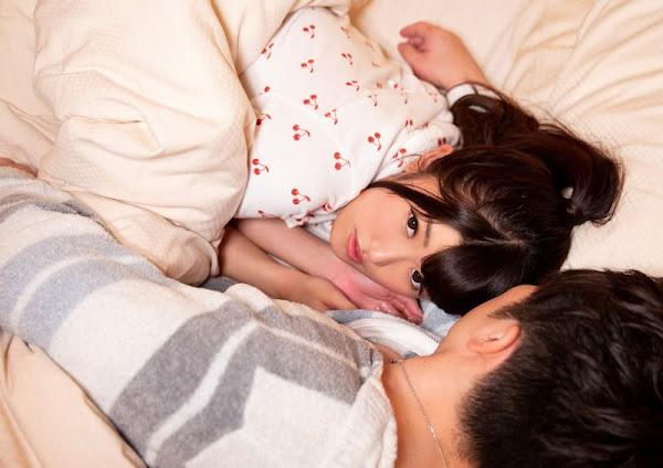 CENSORED S-cute 633_ami_03 おやすみ前のお誘いH Ami, AV Censored