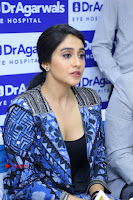 Actress Regina Candra at Dr Agarwal Eye Hospital Inaugaration .COM 0200.JPG