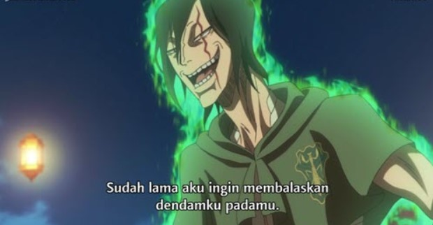 Black Clover Episode 67 Subtitle Indonesia