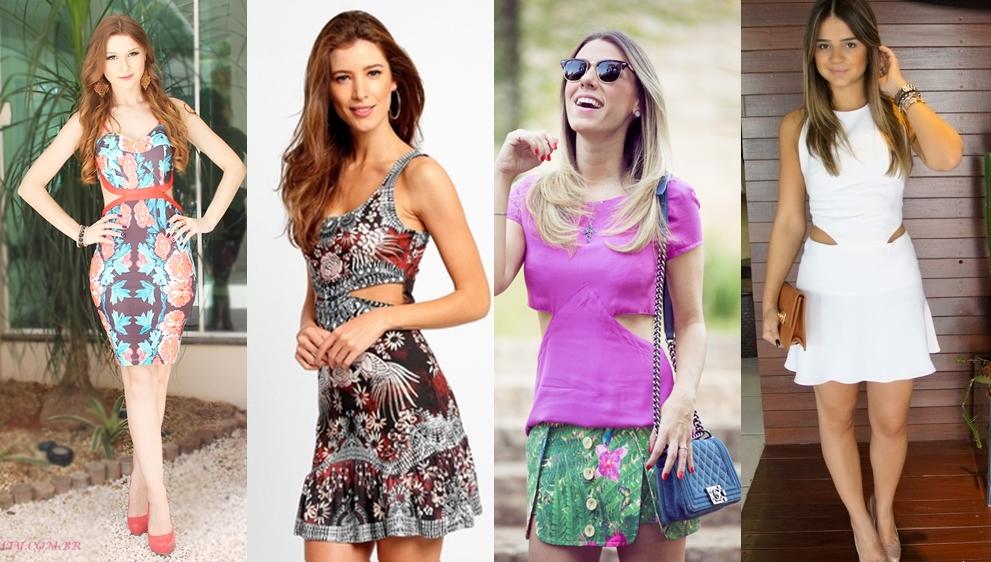 recortes na cintura- tendências de verão