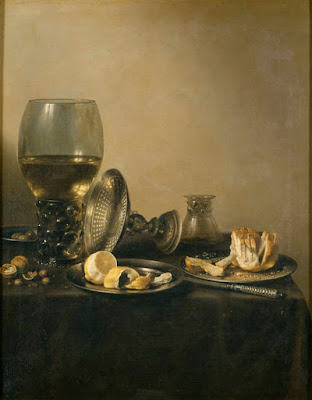 Pieter Claesz - Nature morte
