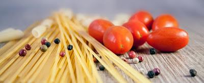 espaguetis con guindilla