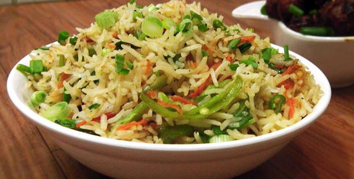 भाजीभात - पाककला | Bhaji Bhaat - Recipe