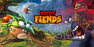 Best Fiends Mod Apk v4.3.1 Unlimited Gems